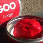 Google Goo For Sale